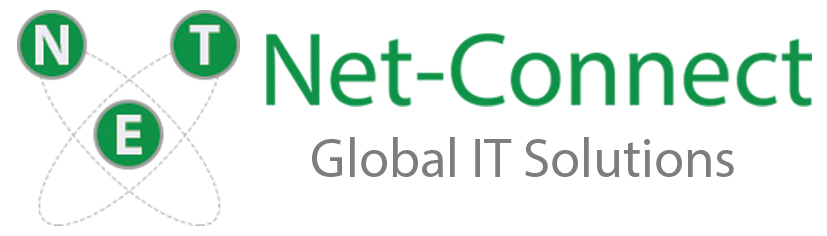 Net-Connect  | IT Solutions & Project Management